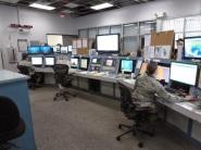 Inside the Morrell Operation Center