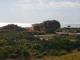 The Astronaut Beach House