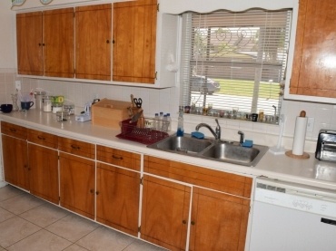 Galley Kitchen 600 S Key Largo