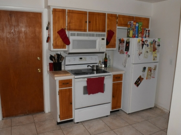 Kitchen 600 S Key Largo