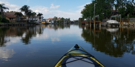 looking for the next kayak adventure