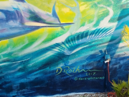 Cocoa Beach Jazzys David Rothman