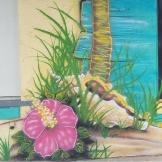 Conch Shell Jennas Breezeway Cocoa Beach Insider