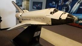 Shuttle model