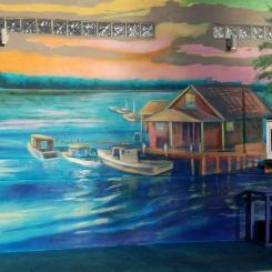 Jazzys boat house