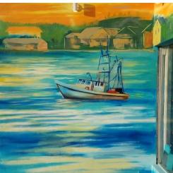 Jazzys Boat