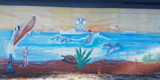 1399 N Atlantic Ave Cocoa Beach North side