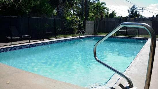 Kenzel Pool Cocoa Beach Insider