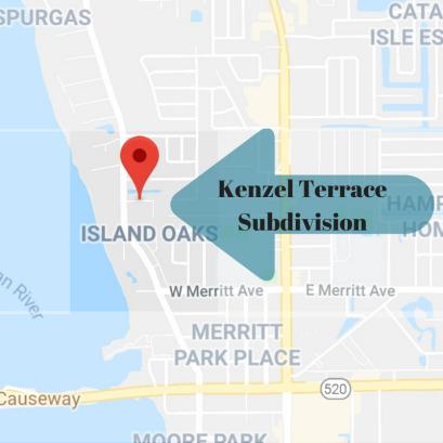 Kenzel Terrace