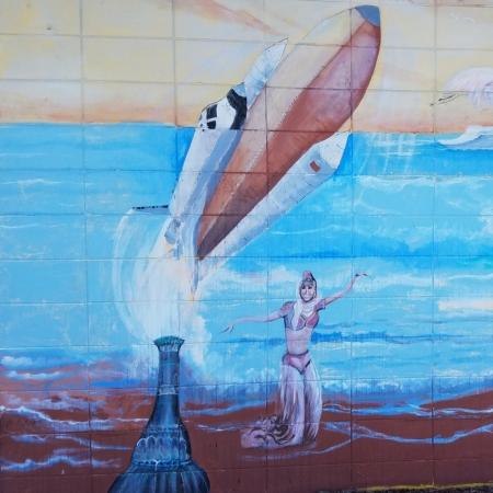 Shuttle Jeannie Cocoa Beach Insider