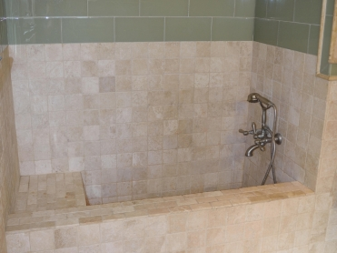 Relax in the master bath