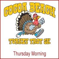 CB turkey trot 5k