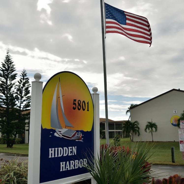 Hidden Harbor Condos Cape Canaveral