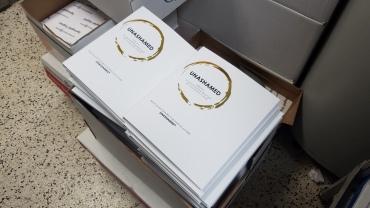 PIP can print books