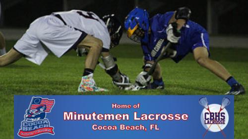cocoa beach lacrosse thumbnail