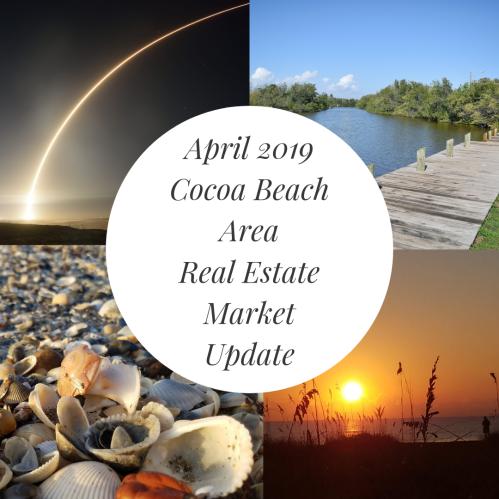 April 2019 Cocoa Beach Area Real Estate Market (2)