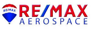 RE/MAX Aerospace logo