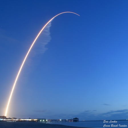 Atlas V Boeing Starliner 1st Launch
